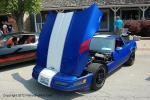 Mahomet Main Street Car Show12