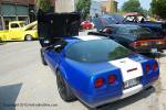 Mahomet Main Street Car Show13