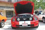 Mahomet Main Street Car Show22
