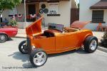 Mahomet Main Street Car Show1