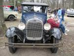 Manistee Muzzleloader's Rats & Rods Car Party 201715