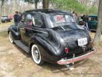Manistee Muzzleloader's Rats & Rods Car Party 201753