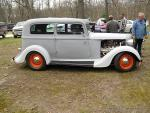 Manistee Muzzleloader's Rats & Rods Car Party 201771