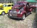 Manistee Muzzleloader's Rats & Rods Car Party 201790