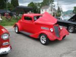 Manton Labor Day Weekend Car Show3