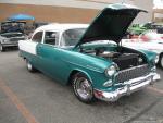 Manton Labor Day Weekend Car Show33