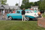 Manton Labor Day Weekend Car Show85