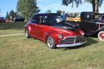 Manton Labor Day Weekend Car Show87