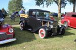 Manton Labor Day Weekend Car Show88