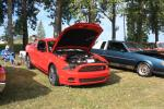 Manton Labor Day Weekend Car Show100
