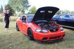Manton Labor Day Weekend Car Show105