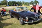 Manton Labor Day Weekend Car Show124