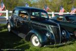Mark's Auto Parts Classic Cruise16
