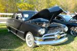Mark's Auto Parts Classic Cruise22