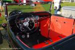 Mark's Auto Parts Classic Cruise28