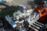 Mark's Auto Parts Classic Cruise33