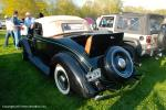 Mark's Auto Parts Classic Cruise50