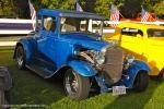 Mark's Classic Cruise September 10, 201239