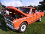 Mark's Auto Parts Classic Cruise Night50