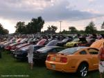 Mark's Auto Parts Classic Cruise Night86
