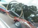Maryland International Raceway Nostalgic Drag Race and Car Show1