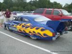 Maryland International Raceway Nostalgic Drag Race and Car Show9