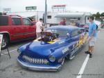 Maryland International Raceway Nostalgic Drag Race and Car Show11