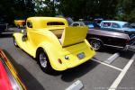 Mean Machines Car Club 2nd Annual Cruise on the River Car Show34