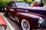 Mean Machines Car Club 2nd Annual Cruise on the River Car Show41