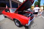Mean Machines Car Club 2nd Annual Cruise on the River Car Show61