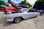 Mean Machines Car Club 2nd Annual Cruise on the River Car Show0