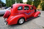 Mean Machines Car Club 2nd Annual Cruise on the River Car Show6
