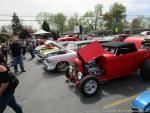 Meatball Benefit Car Show for Mark Portman9
