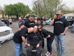 Meatball Benefit Car Show for Mark Portman34