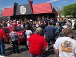 Meatball Benefit Car Show for Mark Portman35