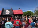 Meatball Benefit Car Show for Mark Portman36