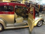Megaspeed Custom Car And Truck Show32