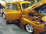 Megaspeed Custom Car And Truck Show34