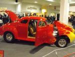Megaspeed Custom Car And Truck Show53