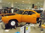 Megaspeed Custom Car And Truck Show55