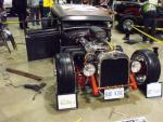 Megaspeed Custom Car And Truck Show63