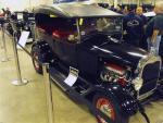 Megaspeed Custom Car And Truck Show10