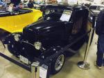 Megaspeed Custom Car And Truck Show14