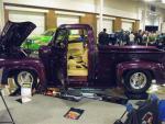 Megaspeed Custom Car And Truck Show25