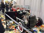 Megaspeed Custom Car And Truck Show27