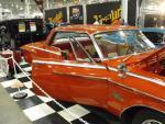 Megaspeed Custom Car And Truck Show70