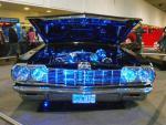 Megaspeed Custom Car And Truck Show3