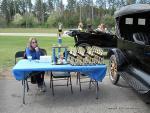 Mesick Mushroom Festival Car Show24