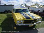 Michigan Antique Festival Classic Car Show Sept. 22-23, 201222
