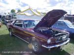 Michigan Antique Festival Classic Car Show Sept. 22-23, 201223